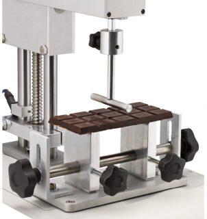 cellule, banc de flexion pour analyseur de texture