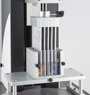 Cellule de kramer pour analyseur de texture